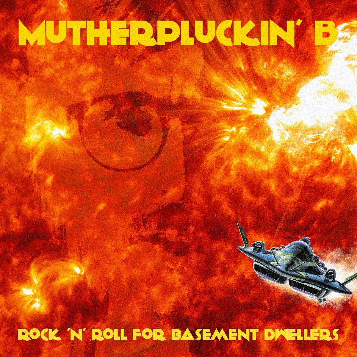 Mutherpluckin' B - Retro video game music remixes | Music